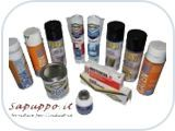 Spray industriali, sigillanti e colle - Vendita online - Sapuppo.it
