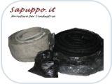 Corda grassata, grafitata - Vendita online - Sapuppo.it