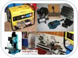 Macchine utensili e accessori
