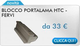 IN PROMOZIONE: Blocco portalama HTC - FERVI
