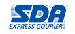 Corriere espresso SDA