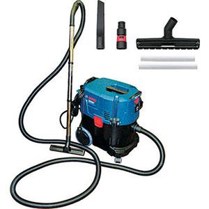 [ 1639E ] - Sicutool - Bidone aspiratore industriale per umido e secco