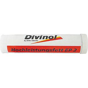 [ 3424D ] - Sicutool - Grasso al litio in pratica cartuccia