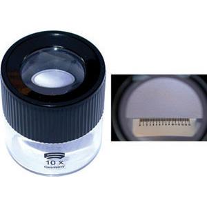 3681l sicutool lenti da ingrandimento da appoggio - Specchio con lente di ingrandimento ...