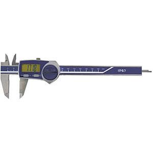 [ 3747VEG ] - Sicutool - Calibro digitale elettronico a tenuta stagna