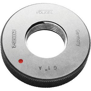 [ 4350LC ] - Sicutool - Calibro ad anello non passa per filettature GAS