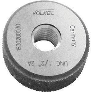 [ 4350LM ] - Sicutool - Calibro ad anello passa per filettature americane UNC