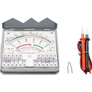 [ 4479A ] - Sicutool - Multimetro analogico