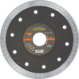 [ 7093GL ] - Sicutool - Disco diamantato continuo a secco ed umido