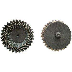 [ 7887EB ] - Sicutool - Disco a lamelle verticali oblique in zirconio a serraggio rapido