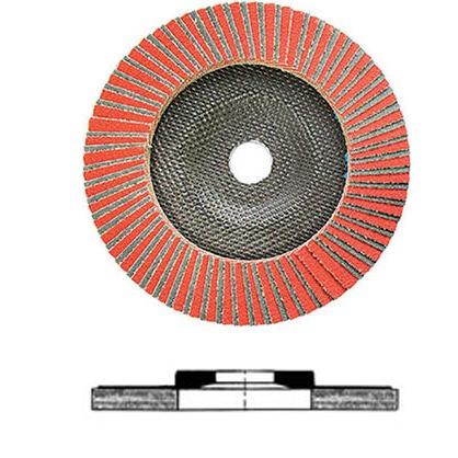 [ 7923GT ] - Sicutool - Disco lamellare piatto zirconio ceramico