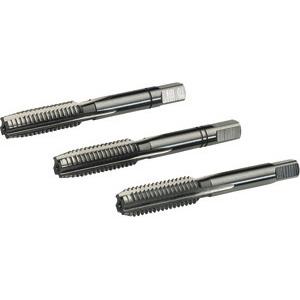 [ 9100G ] - Sicutool - Serie tre maschi a mano uso destro con filettatura metrica grossa