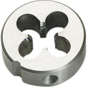 [ 9364G ] - Sicutool - Filiere tonde per uso destro con filettatura americana unc