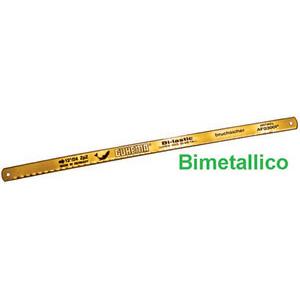 [ 9565GA ] - Sicutool - Seghe per metalli uso a mano con dentatura larga ondulata