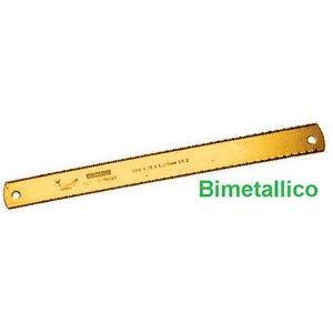 [ 9565GT ] - Sicutool - Seghe per metalli uso a mano con doppia dentatura ondulata