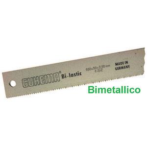 [ 9572G ] - Sicutool - Sega a macchina per metalli in acciaio bimetallico e dentatura standard