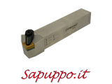 Utensili DCBNR per tornitura esterna - Vendita online su Sapuppo.it