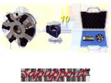 Kit fresa per spianatura a 45� con 10 inserti bilaterali SNEX1206 COMAND TOOL