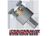 Trascina barra VDI per tornio CNC