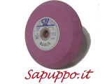 IMEA - Mole profilo C in corindone rosa - Vendita online su Sapuppo.it
