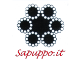 Corde acciaio zincato - Vendita online su Sapuppo.it