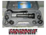 Set mandrino portapinza CM3 ER32 + 6 pinze - Vendita online su Sapuppo.it