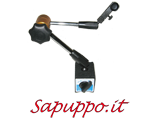 Supporto magnetico per comparatori ECHOENG