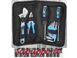 Trousse con kit 13 utensili ECHOENG