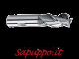 Frese cilindriche HSS-Co a 3 taglienti