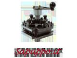 Torrette portautensili girevoli RAPID ORIGINAL art. 300/TRM