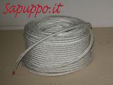Treccia in fibra di vetro