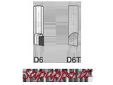 Utensili per interno saldobrasati D6 - Vendita online su Sapuppo.it