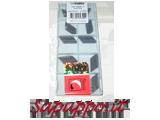 Inserto KNUX160405EL qualit� T9325 DORMERPRAMET-IMPERO