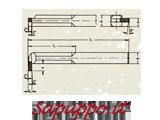 Utensili per scanalature interne - Vendita online su Sapuppo.it