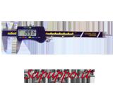 Calibro digitale apertura 0-150 con funzione ABS ed uscita dati