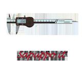 Calibro digitale apertura 0-150 con funzione HOLD MIB