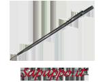 Tracciatore con punta in metallo duro da 15 mm MIB 35