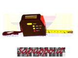 Flessometro digitale lettura mm/pollici MIB 5 metri