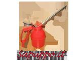 Oliatori a pressione - Vendita online su Sapuppo.it