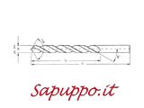 Punte MD MASTER art. 101C - Vendita online su Sapuppo.it
