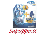 Promo Kit: 3 T-Bag con staffa T-Duck blu NETTUNO - Vendita online su Sapuppo.it