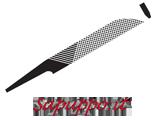 Lime a coltello