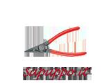 Pinze diritte per seeger esterni GEDORE - Vendita online su Sapuppo.it