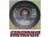 Disco da taglio 230 x 3.0 RHODIUS FTK33