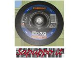 Disco per smerigliatura 230 x 7.0 RHODIUS RS2