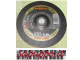 Disco da taglio extra sottile per ferro e inox 230 x 1.9 RHODIUS