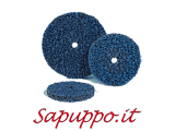 Dischi blue cleaner - Vendita online su Sapuppo.it
