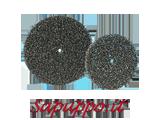 Dischi black cleaner - Vendita online su Sapuppo.it