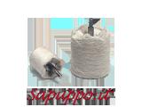 Cilindri di cotone