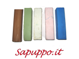 Paste abrasive - Vendita online su Sapuppo.it